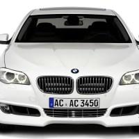 El BMW Serie 5 con nuevo diseño