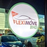 FlexiMóvil BHD 2014, feria de vehículos del Banco BHD