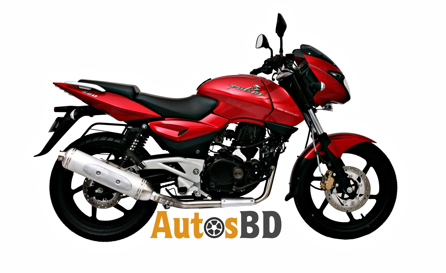 Bajaj Pulsar 150 Motorcycle Specification