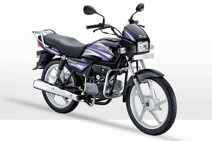 Hero Splendor Pro Motorcycle Specification