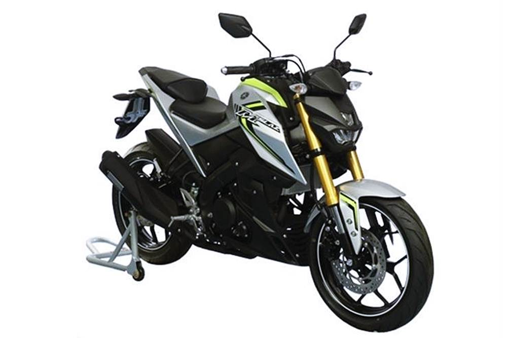 Yamaha M Slaz Motorcycle Review