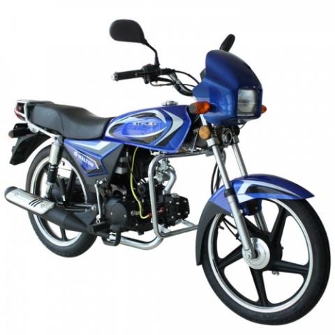 Walton Stylex Motorcycle Specification