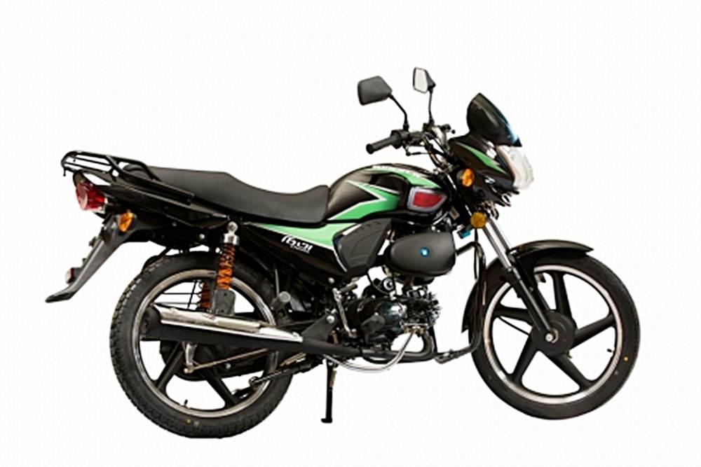 Runner Cheeta Motorcycle Specification