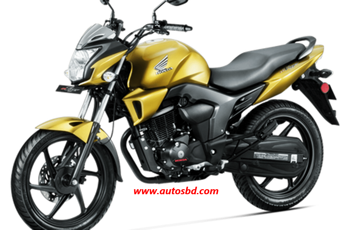 Honda CB Trigger Motorcycle Specification