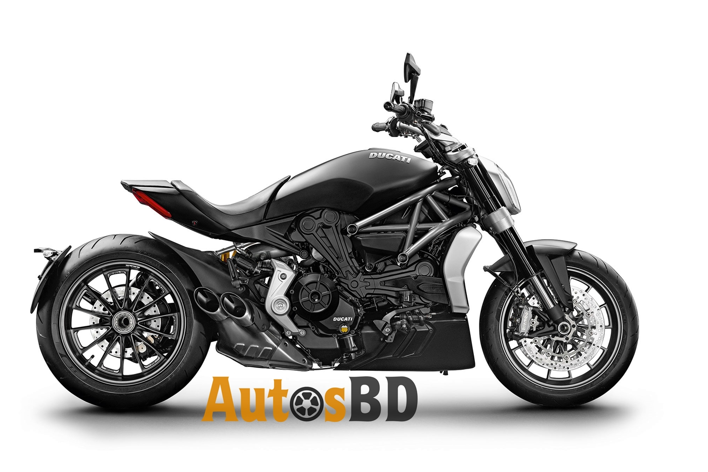 Ducati XDiavel Motorcycle Specification