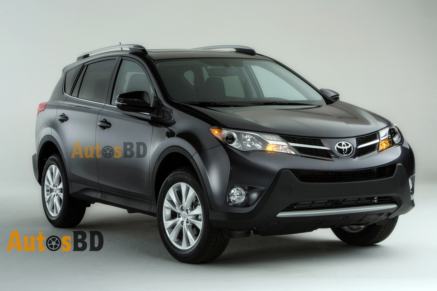 Toyota RAV4 Specification