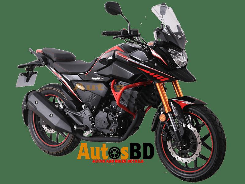Lifan KPT 150