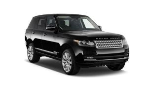 Range Rover Vogue rent