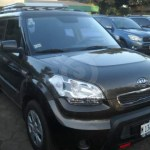 Kia Soul en Managua 2010 (1)