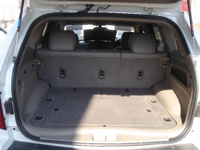 ジープ  グランドチェロキー リミテッド4.7 V8 4WD