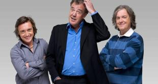 clarkson may hammond