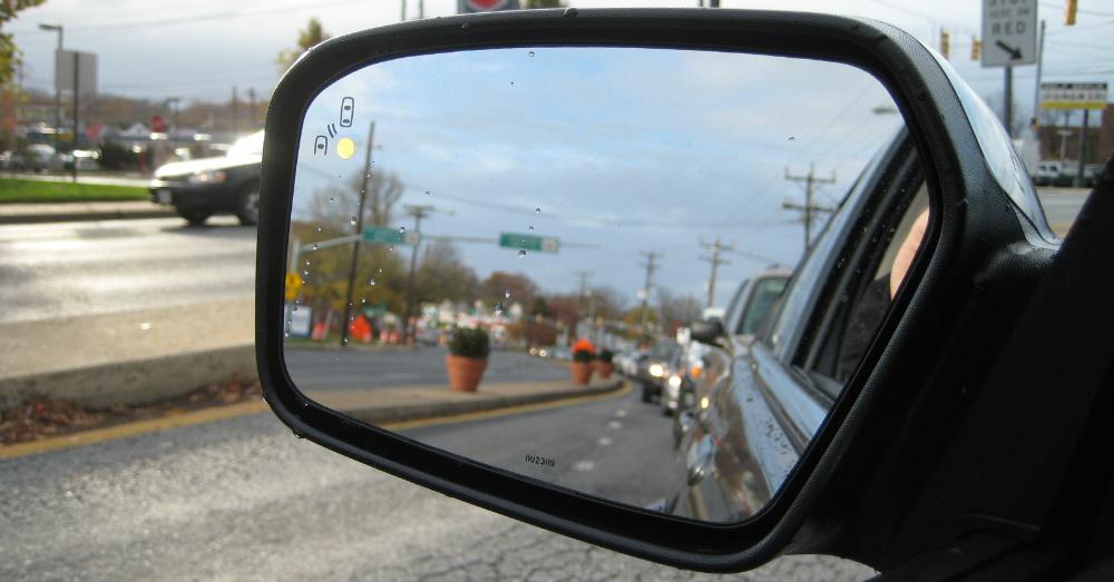 12.23.15 - Side Mirror