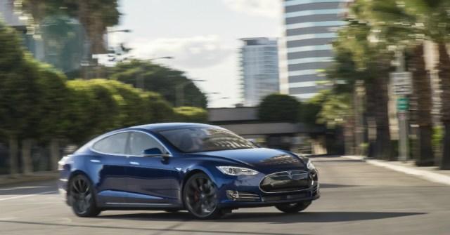 01.29.17 - Tesla Model S