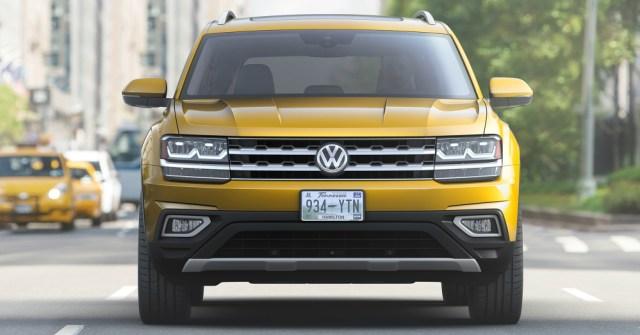 03.09.17 - Volkswagen Atlas