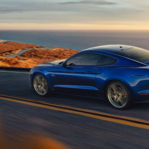 The 2018 Ford Mustang GT is ready, are you?