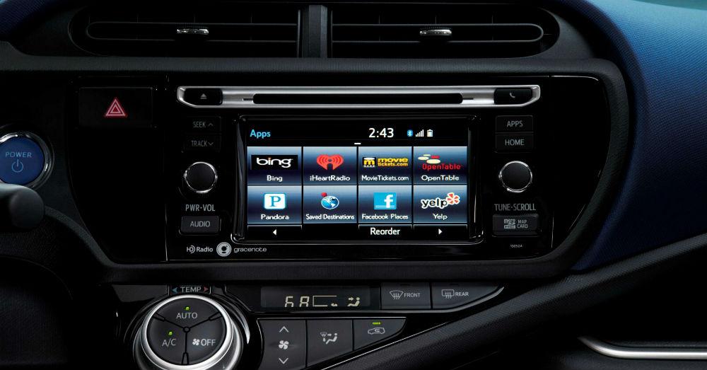 Evolving Car Technology