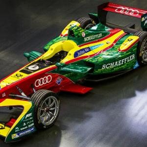 Branding Formula E Racing Importance