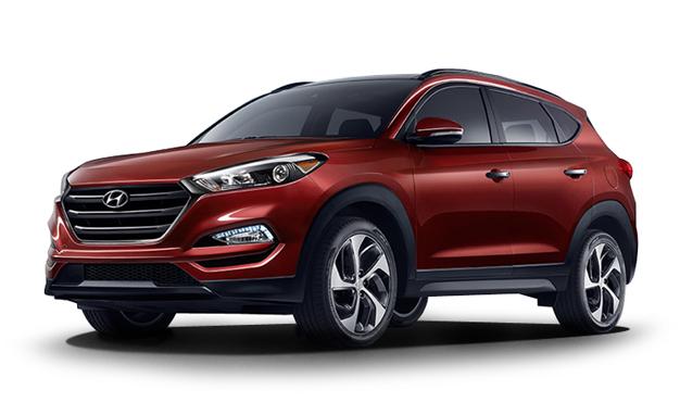 Best cars to buy - Hyundai Tucson 2016