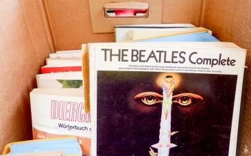The Beatles Complete Notenbuch