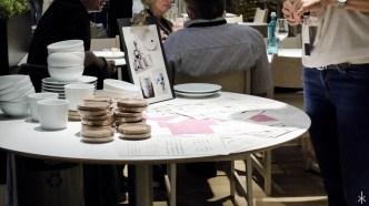 Porzellan-Tassen, Schüsselchen & Teller fürs DIY