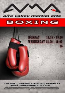boxing-flyer