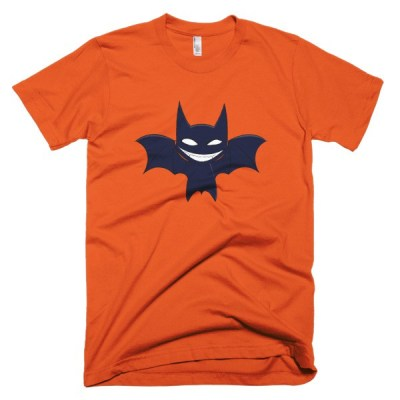 Vampire Bat Short sleeve t-shirt