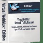 webmux virtual load balancer