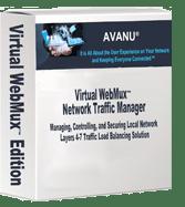 avanu virtual webmux