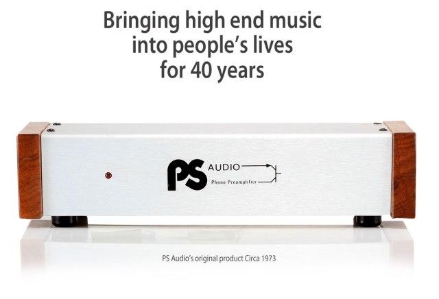 PS Audio AV Domain Brisbane
