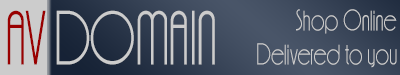 AV Domain Shop