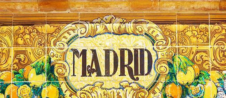 City break Madrid, 106 eur (zbor si cazare 3 nopti)