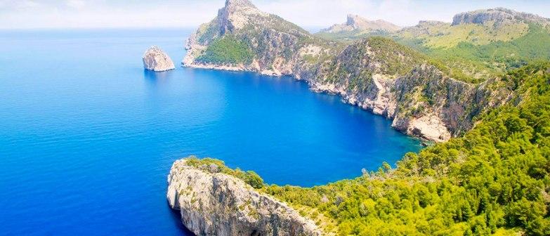 HOT! Vacanta in Palma de Mallorca! 133 eur (zboruri si cazare 5 nopti)