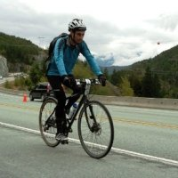 Guest Post on GranFondo Whistler by Alex Precosky