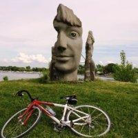 Biking in Montréal, Part 4: The Lachine Canal Bike Path - An Average Joe Cyclist Guide