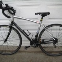 Average Joe Product Review: Specialized Sequoia Elite 2009 Road Bike