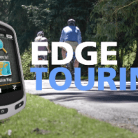 Garmin Edge Touring Navigator GPS Bike Computer - An Average Joe Cyclist Product Review