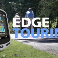 Garmin Edge Touring Navigator GPS Bike Computer - An Average Joe Cyclist Product Review