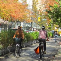 Register Now for Hub's Fall Bike to Work Week, Oct. 27 - Nov. 2, 2014