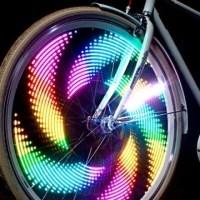 MonkeyLectric Monkey Lights - An Average Joe Cyclist Product Review