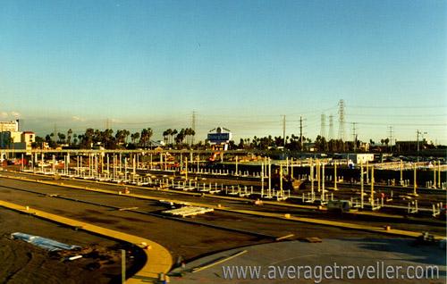 Before California Adventures 1997