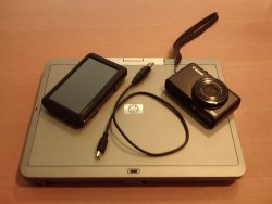 Nuvi 765t Canon S90 HP 2730P