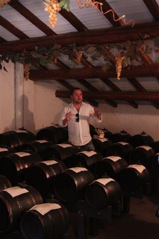Aceto Balsamico Tradizionale di Modena - Alessandro