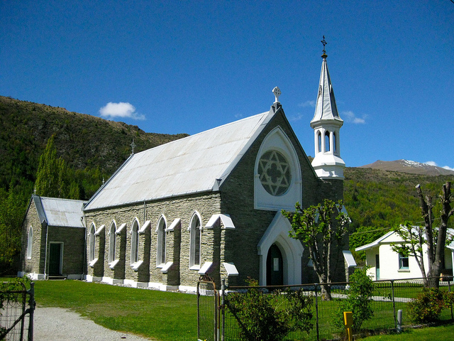 Arrowtown Blog4NZ