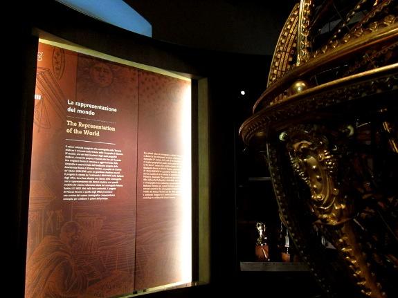 Representation of the World Museo Galileo