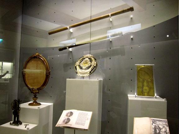 Galileos Objective Lens