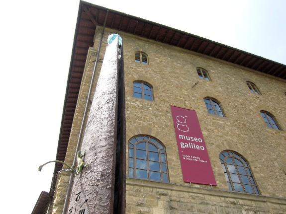 Museo Galileo - Galileo Museum Florence Italy