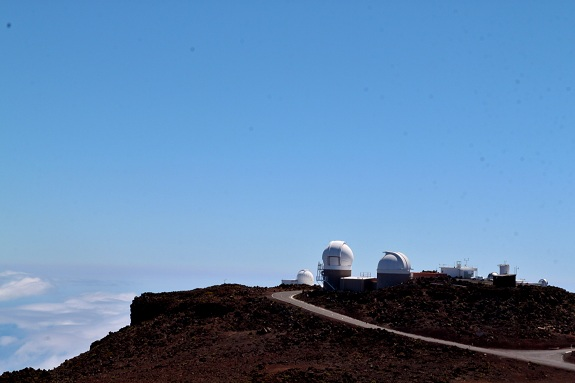 Science City at Haleakala Maui