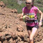 Mujeres corredoras en la Transvulcania 2013 (12)