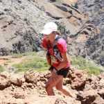 Mujeres corredoras en la Transvulcania 2013 (17)