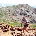 Mujeres corredoras en la Transvulcania 2013 (19)